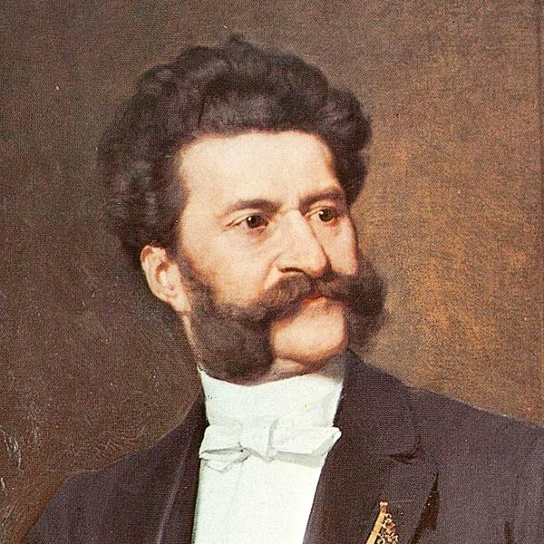 JohannBaptist Strauss II