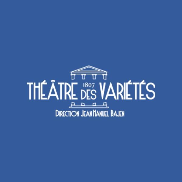 Théâtres des Variétés
