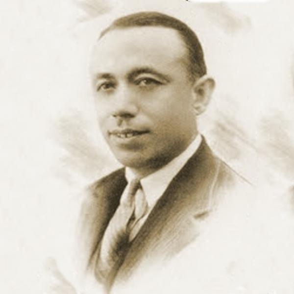 Anselmo C. Carreño