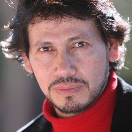 Ricardo Bernal