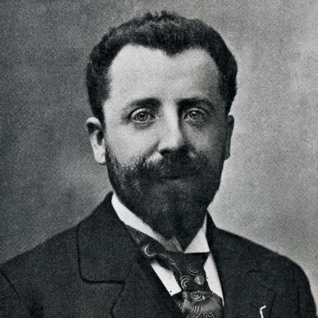 Henri Cain