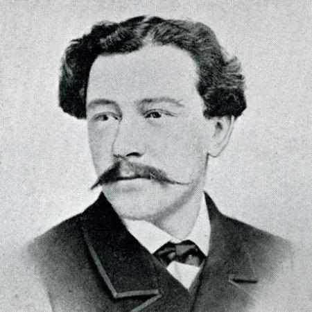 Édouard Blau