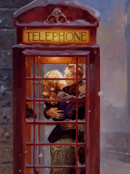 The Telephone