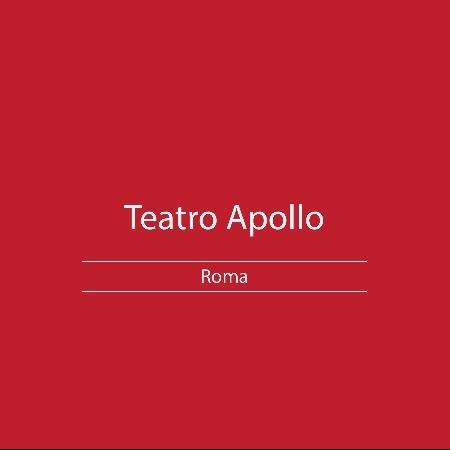 Teatro Apollo di Roma