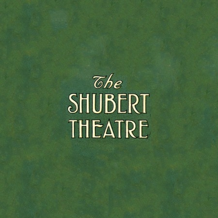 Shubert Theatre New York