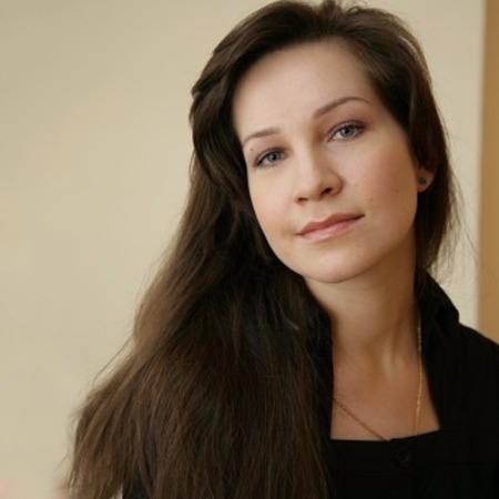 Ksenia Dudnikova
