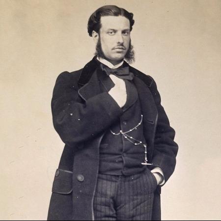 Luis Mariano de Larra