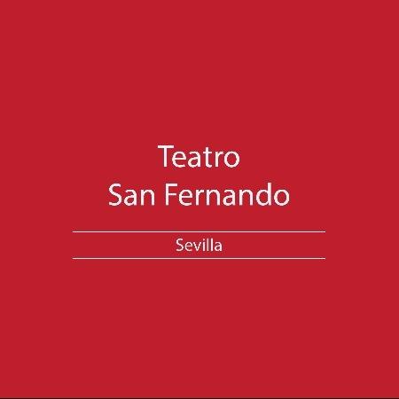 Teatro San Fernando de Sevilla