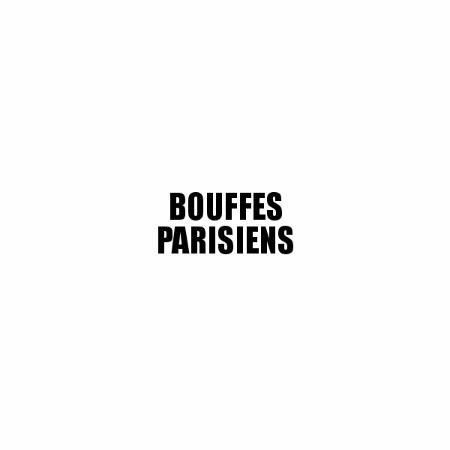 Bouffes-Parisiens
