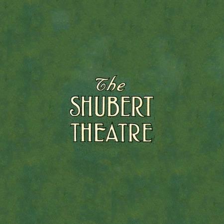 Shubert Theatre New York
